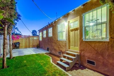 Single Family Home For Sale: 4064 Laverne Pl