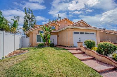 Riverside County Single Family Home For Sale: 24831 Half Dome Ct