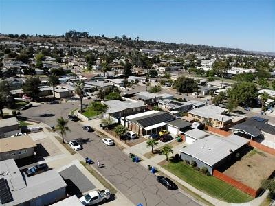 Single Family Home For Sale: 654 Kidd Way