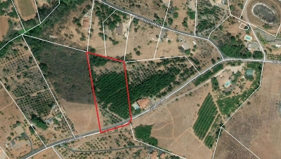Valley Center Residential Lots & Land For Sale: 22 Pala Loma Drive