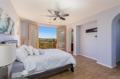 Chula Vista Single Family Home For Sale: 1555 Caminito Cermona