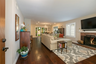 Poway Single Family Home For Sale: 12857 Margate Ave.