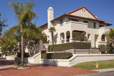 Carlsbad Attached For Sale: 298 Chinquapin Ave. #A