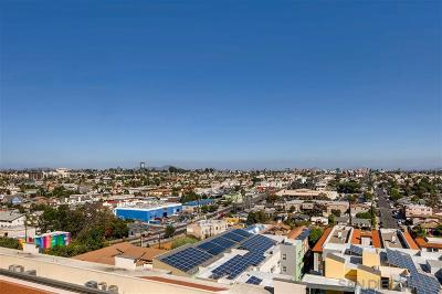 San Diego Attached For Sale: 3790 Florida St #AL09