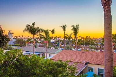 Solana Beach Single Family Home For Sale: 223 N Rios Ave