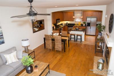 San Marcos CA Townhouse For Sale: $479,000