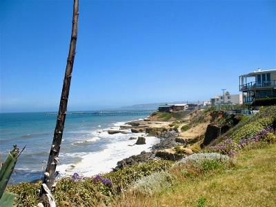 Ocean Beach Rental For Rent: Del Mar Ave #102