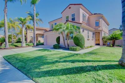 Carlsbad Single Family Home For Sale: 6130 Paseo Jaquita