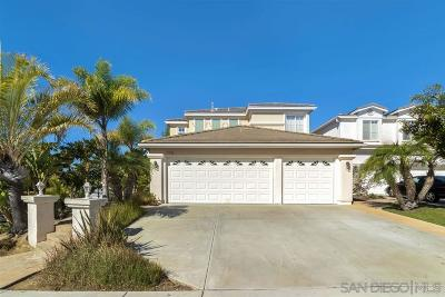 San Diego Single Family Home For Sale: 5756 Mosswood Cove