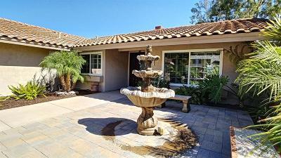 Single Family Home For Sale: 411 Dewane Dr