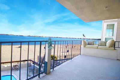 San Diego CA Attached For Sale: $1,099,000