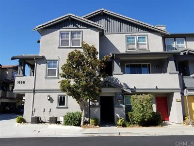 Attached For Sale: 16911 Bixby St #39