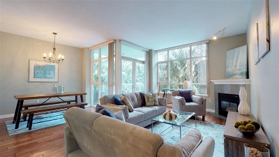 San Diego CA Attached For Sale: $579,000