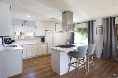 Escondido Single Family Home For Sale: 2311 E Washington Ave