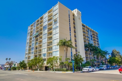 San Diego CA Attached For Sale: $589,000