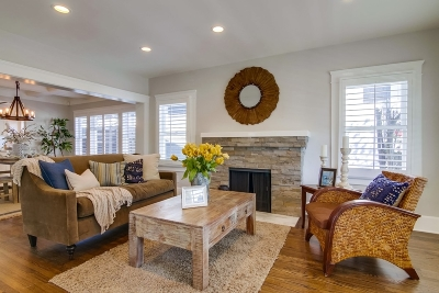 Single Family Home For Sale: 7255 Golfcrest Dr