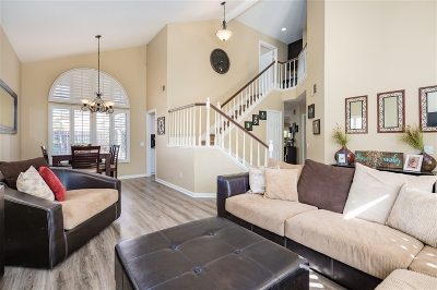 Single Family Home For Sale: 13764 Wyeth Road