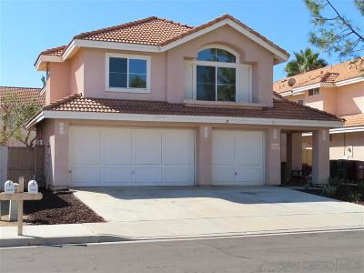 Riverside County Single Family Home For Sale: 30449 Clover Crest Court