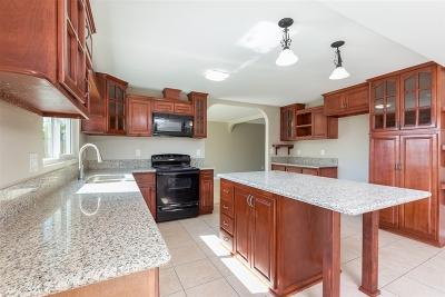 Chula Vista Single Family Home For Sale: 1966 Duke St.