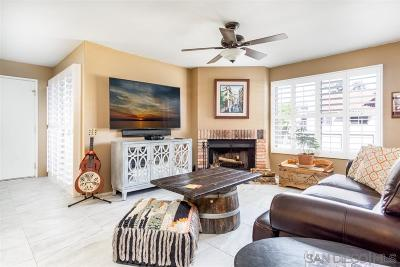 Carlsbad Attached For Sale: 7757 Caminito Encanto #303