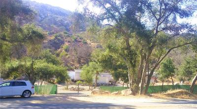 Fallbrook Residential Lots & Land For Sale: Pala Temecula Rd