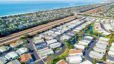 Carlsbad Mobile/Manufactured For Sale: 7231 Santa Barbara #305