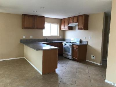 San Diego CA Single Family Home For Sale: $545,000