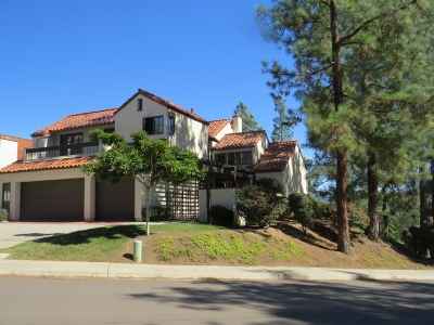 San Diego Single Family Home For Sale: 12142 Fairhope