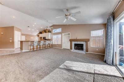 Single Family Home For Sale: 3333 Lake Circle
