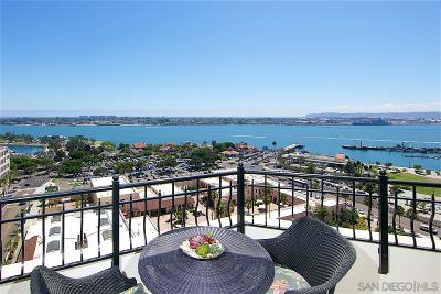 San Diego CA Attached For Sale: $1,195,000
