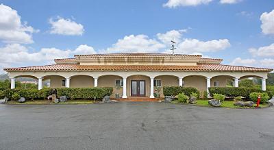Single Family Home For Sale: 431-433 Janemar Rd