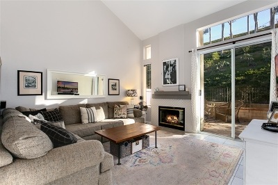 San Diego CA Townhouse For Sale: $670,000