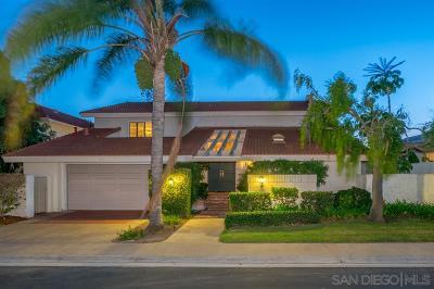 Single Family Home For Sale: 6484 Caminito Northland