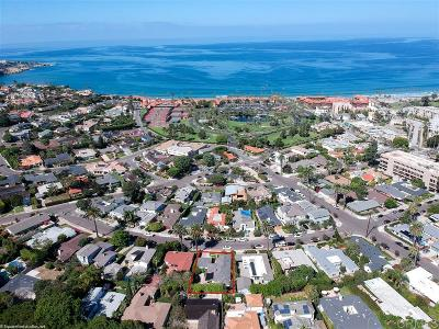 La Jolla Shores Single Family Home Pending: 7951 Paseo Del Ocaso