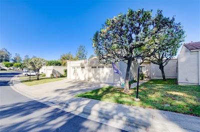 Rental For Rent: 17740 Valle De Lobo Drive