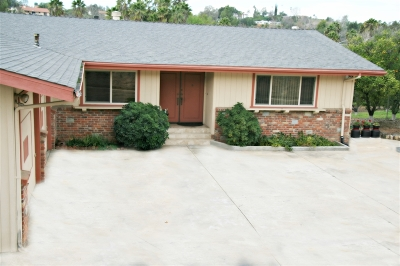 San Diego County Single Family Home For Sale
