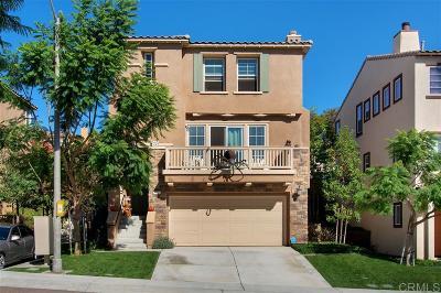 Single Family Home For Sale: 341 Cobalt Dr