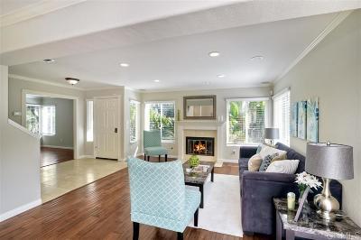 Carlsbad Single Family Home Sold: 6761 Paseo Del Vista