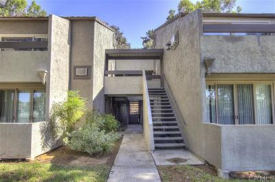 Attached For Sale: 1350 N Escondido Blvd #10