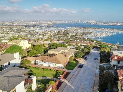 La Playa Single Family Home For Sale: 3352 Lucinda Street