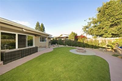 Del Cerro, Del Cerro Heights, Del Cerro Highlands, Del Cerro Terrace Single Family Home For Sale: 5525 Trinity Way