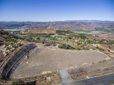 Residential Lots & Land For Sale: Highland Ramona #4