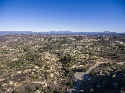 Residential Lots & Land For Sale: Highland Ramona #7
