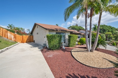 Oceanside Condo For Sale: 1408 Temple Heights Dr