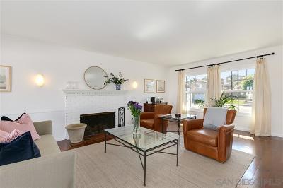 Del Cerro Single Family Home For Sale: 5846 Eldergardens St