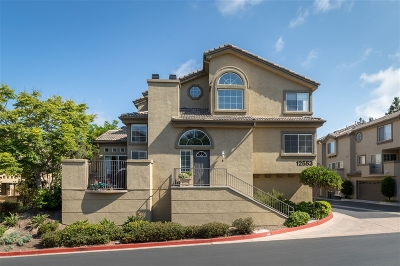 Attached For Sale: 12553 El Camino Real #A