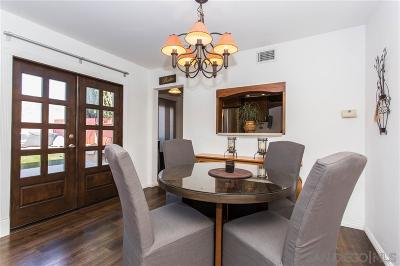 San Diego Condo For Sale: 6010 Portobelo Court
