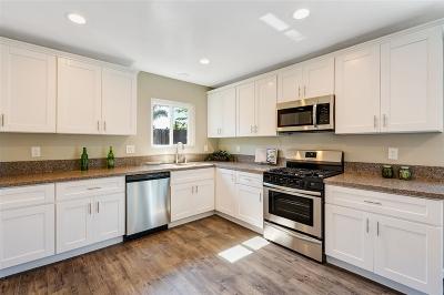 Vista Single Family Home For Sale: 1332 Calera St