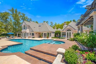Poway Single Family Home For Sale: 15088 Huntington Gate Dr.