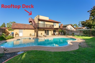 Carlsbad Single Family Home For Sale: 2635 Levante St